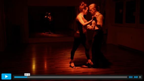 Tango nach Maß