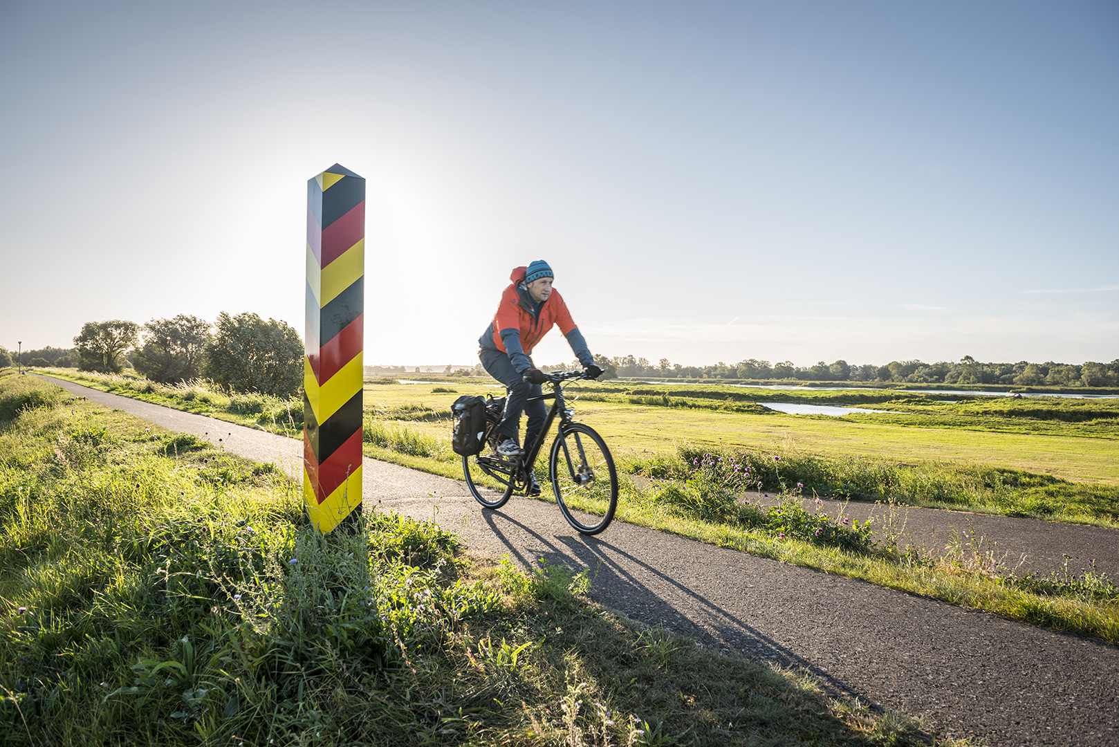 Oder-Neiße-Radtour