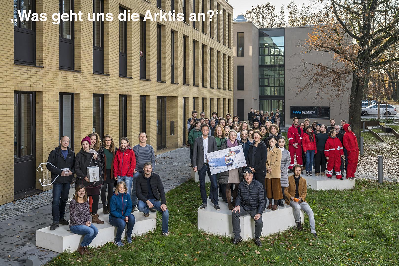 Alfred-Wegener-Institut (AWI)