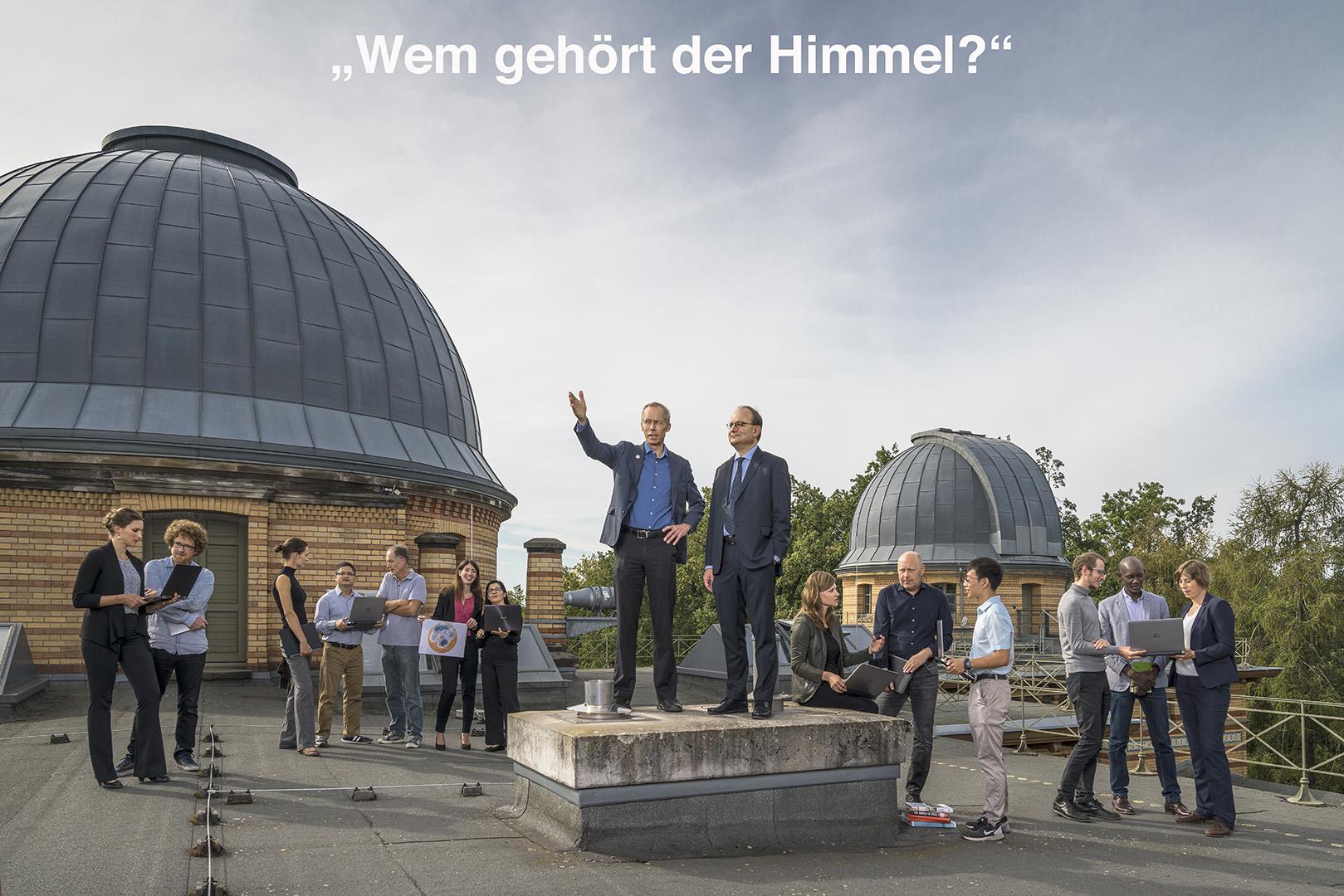 Potsdam-Institut für Klimafolgenforschung (PIK)
