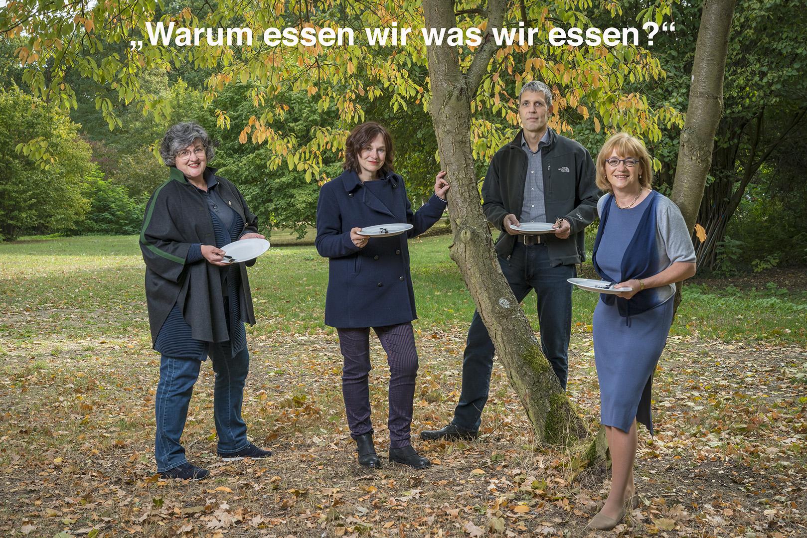 Deutsches Institut für Ernährungsforschung (DifE), Universität Potsdam (UP), Charité, Forschungszentrum Jülich, NutriAct